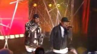 [LIVE] The Game feat 50 Cent - How We Do