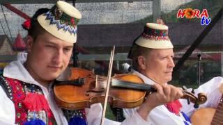 Ion,Ionuc si Andreea Ivanciuc - Veseliti va feciori  - LIVE - HORA TV -