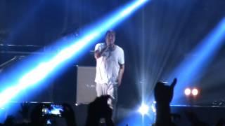 Deftones - Be Quiet and Drive (Far Away) (Live at SBSR 2017)