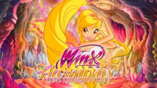 Winx Club: Harmonix! (Official Instrumental)