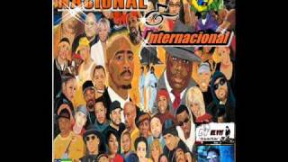 Cd - Hip Hop Nacional & Internacional (Dj Elvis)