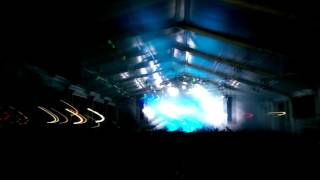 Sean Tyas @ FSOE Island - Sean Tyas - Lift