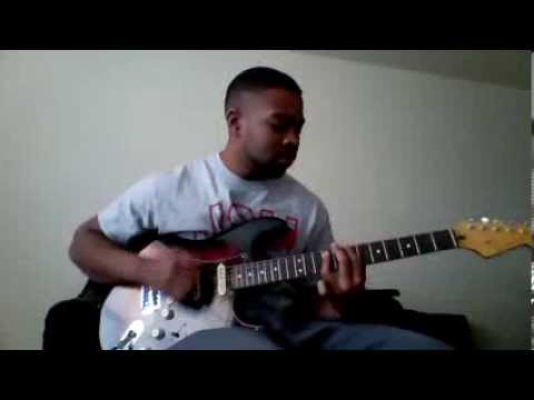 tye-tribbett-bless-the-lord-son-of-man-guitar-cover-thehumblemusician