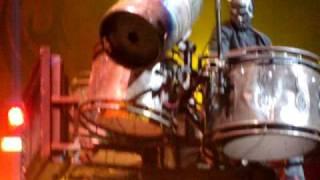 """Slipknot """"Sulfur"""" St. Louis All Hope Is Gone Tour 05/06/09 Scott Trade Center"""