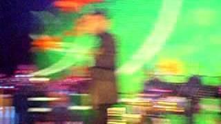 Ruben Blades en vivo - Ligia Elena - Latinoamericando Milano 2011
