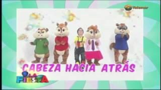 La Fiesta ~ Chu Chu Ua Ua