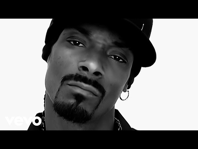Video oficial de Drop It Like It's Hot de Snoop Dogg ft. Pharrell Williams