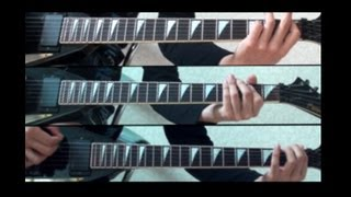 Megadeth - This Was My Life (Instrumental)