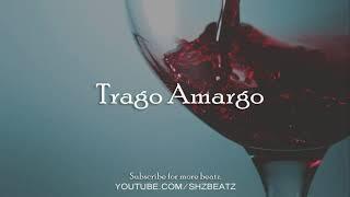 BASE DE RAP ROMANTICO - TRAGO AMARGO - SAD PIANO🎹 - INSTRUMENTAL DE RAP