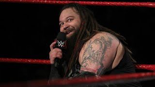 Bray Wyatt Injured In Head-On Car Crash