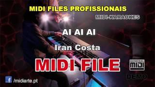♬ Midi file  - AI AI AI - Iran Costa
