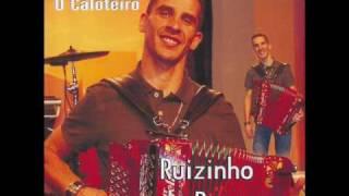 Ruizinho de Penacova -  A criado do cota velho