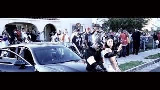 YG - IDGAF (Official Behind the Scenes Video)