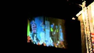 PARIAS (Eldo, Wlodi, Pelson) - Wszystko Wporzo @ Hip Hop Kemp 2011