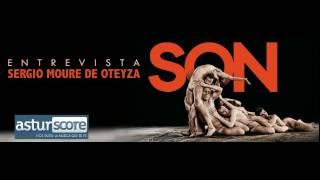 """Clip del ballet """"SON"""" - música de Sergio Moure de Oteyza"""