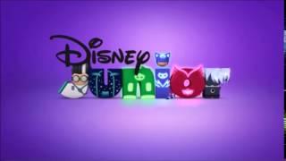 Disney Junior Bumper: PJ Masks