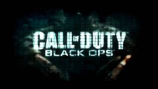 Call of Duty: Black Ops Challenge Track (with download link)