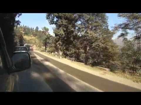 Nepal – Prithvi Highway