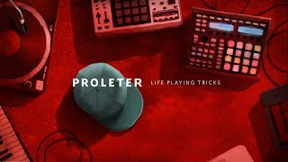 ProleteR - Alone After All