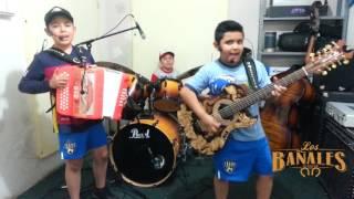Mi Piquito De Oro - Los Bañales Juniors