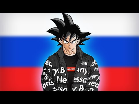 The World of Russian Hypebeasts