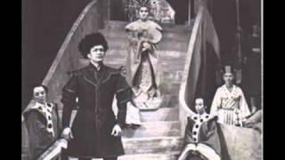 """Turandot """"Nessun dorma"""" (Puccini) - Franco Corelli"""