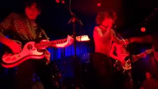 The Cavemen - (live at the Kings Arms)