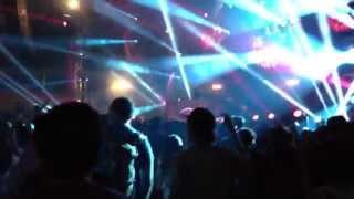 Soul Streets - RVSB (Lollapalooza Chile 2013)