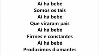 Carlão - Os Tais (letra)
