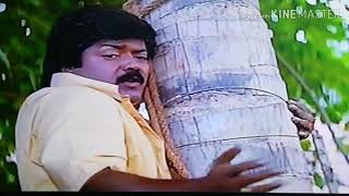 வீரதாலாட்டு//veera thalattu  murali and manivannan sakila comedy scene