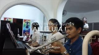 Alleluia 2016 (Lien Binh Dinh) width=