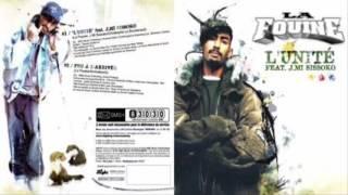 la fouine-l'unité (ft jmi sissoko) (audio)