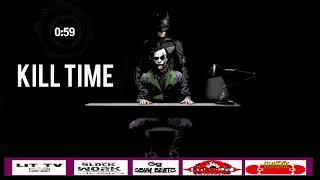 ☠️ KILL TIME | Free Type Beat | Rap/Trap Instrumental 2018🔥 [prod. by GBOYBEATZ]
