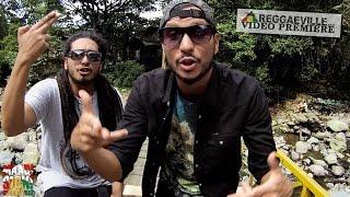 Million Stylez & Ras Manuel - Healing Of The Nation [Reggaemiles Riddim | Official Video 2015]