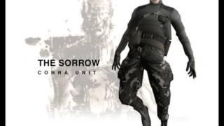 MGS3 The Sorrow Boss Theme