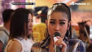 Aja Di Tangisi - Anik Arnika Jaya Live Di Cabawan Kota Tegal