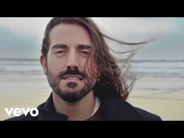 """Vídeo de """"No Saben De Ti"""" de Andrés Suárez"""
