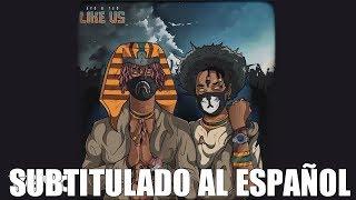 Ayo & Teo - Like Us (Subtitulado Español)
