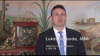 Náhled -        Lukáš Svoboda, MBA