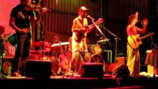 """Idahue """"Pa donde vamos"""" en Ciudad Cultural Konex (11-02-2011)"""