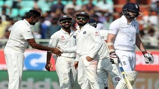 Advantage India in dry Mohali conditions