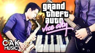 GTA Vice City Theme - Multi Instrument Cover