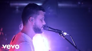 White Lies - To Lose My Life (Live At Hoxton Bar & Kitchen 25.07.13)