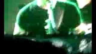 Metallica - Cyanide (Ozzfest 08)