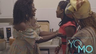 YOMO | Web Series | Episode 1: The African, Asian Persuasion