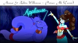 Prince Ali -【Anna】& Genie Duet (Professional Audio Mix)
