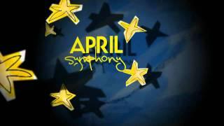 April Symphony (Acoustic Version) - Jean Claude Vancell