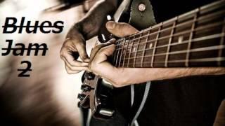 Blues Music  -  Instrumental Blues Guitar