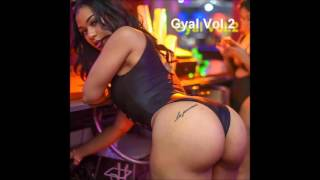 $ P R - GyaL Volume 2 BOUYON [Back Door Music] (SON OFFICIAL)