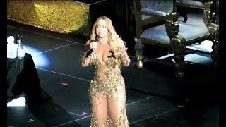 "Mariah Carey: ""Heartbreaker"" - All The Hits Tour 2017 (HD) Live @ The Honda Center"
